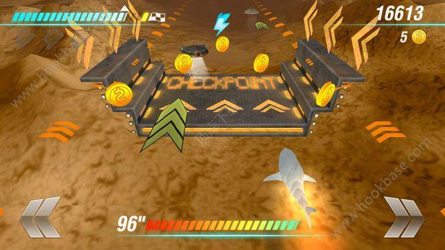 天天梦幻鲨鱼宇宙冲突3d游戏苹果版  v1.0图1
