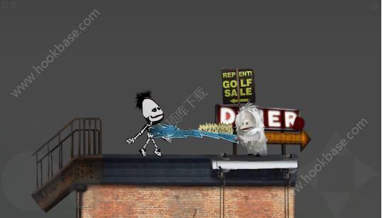 死亡嬉皮士(Die Hipster)游戏官方安卓版  v1.3图3