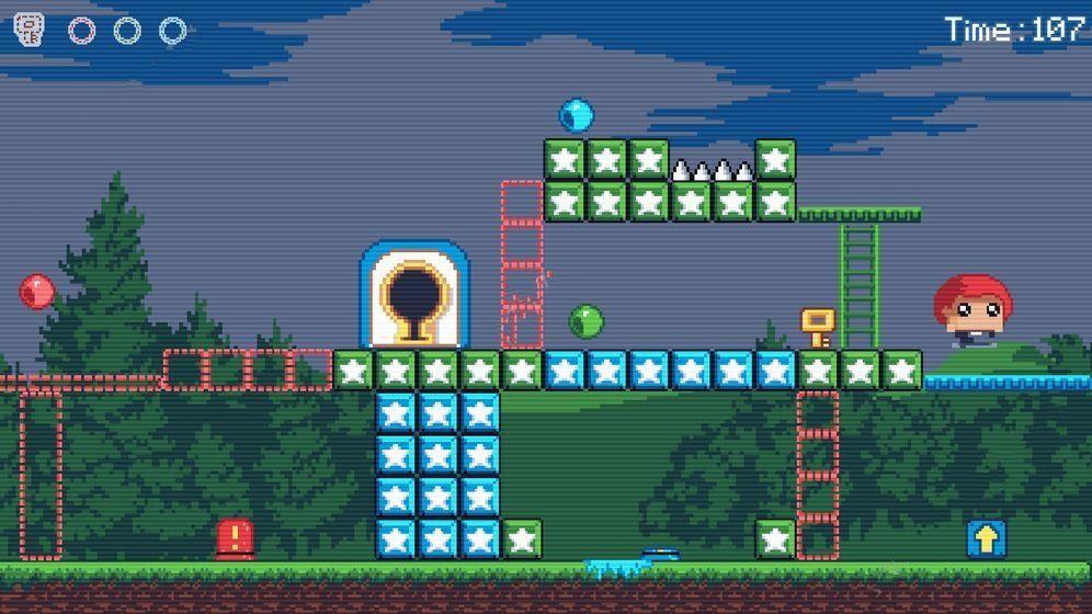 跳跳小子游戏安卓版  v1.0.0图4