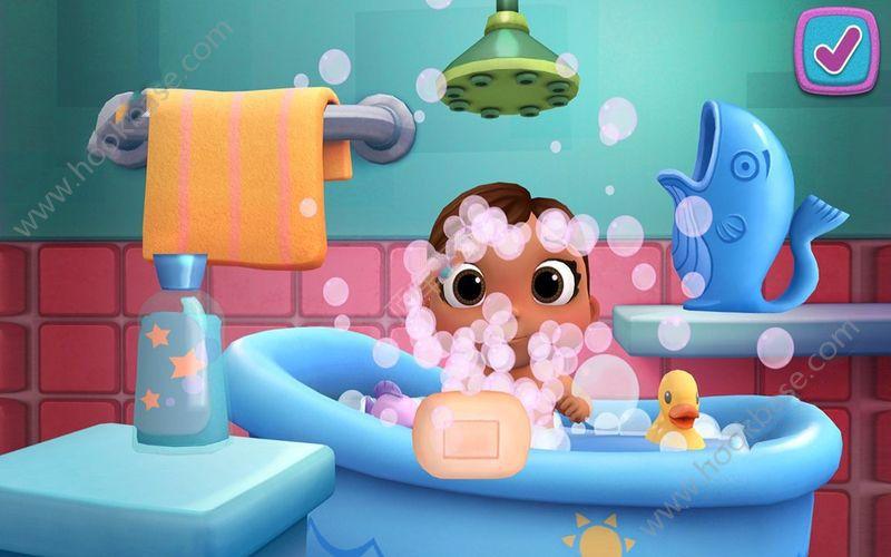 玩具医生婴儿托儿所游戏官网最新版  v1.3图4