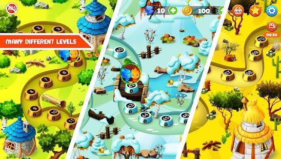 冰火人公主与王子游戏手机安卓版  v1.0图2