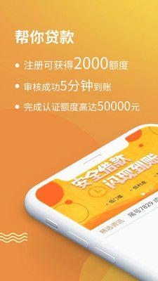 野马钱包贷款app官方手机版  v1.5.0图3