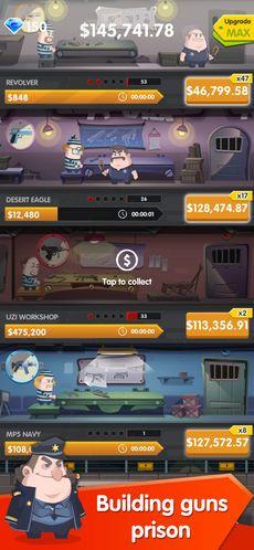 军火典狱长游戏安卓版  v1.0.0图3