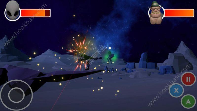 超自然战斗小队游戏官方安卓版  v1.0.1图1