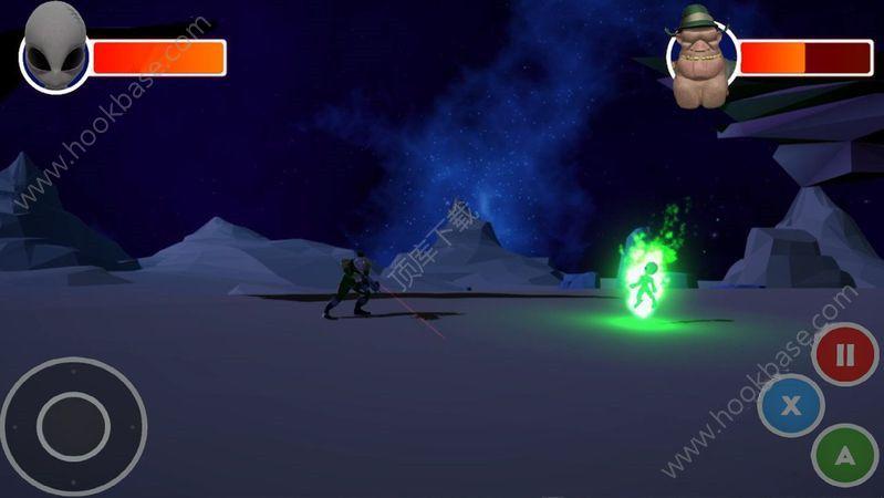 超自然战斗小队游戏官方安卓版  v1.0.1图2