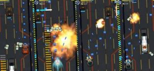 超跑战车游戏IOS版  v1.0.0图3