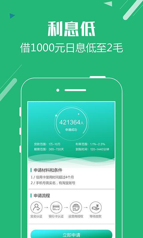 金角大王贷款app官方手机版  v2.2.5图4