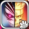 死神vs火影3.3神威卡卡西版