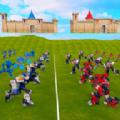 未来机器人全面战争模拟游戏